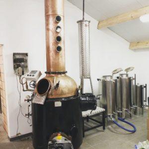 Пивоварня 't Aerts Paradijs