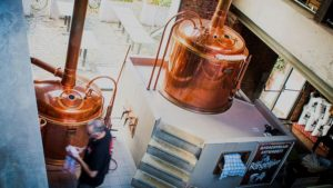 Пивоварня Huisbrouwerij 't Pakhuis