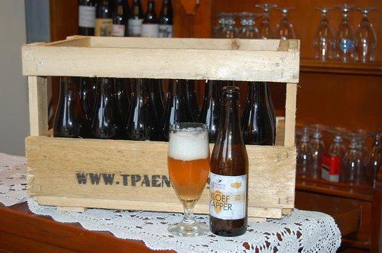 Пиво Brouwerij 't Paenhuys